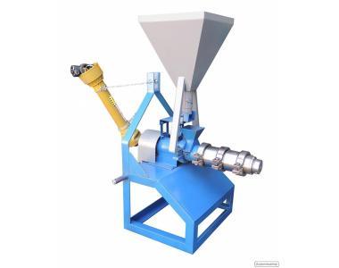 Экструдер зерновой от ВОМ, ЭКЗ-130