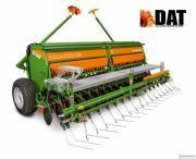 Зерновая механическая сеялка Amazone D9