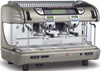 Кофемашина S40 SELETRON 2GR