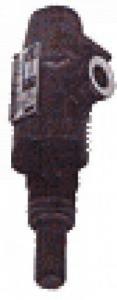 Клапаны сброса давления DBD 06/08 KRACHT/гидроклапан