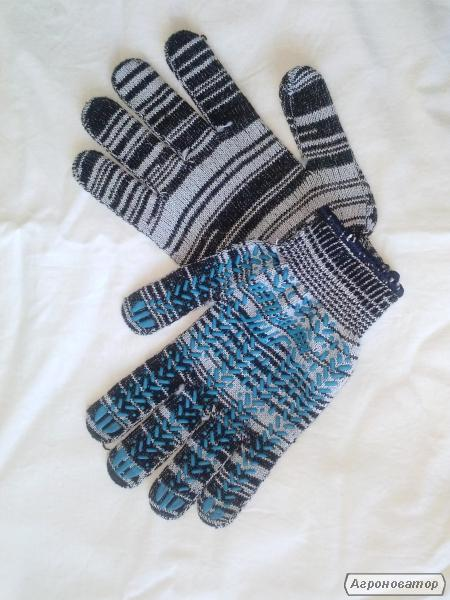Перчатки ПВХ