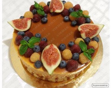Домашні торти на замовлення в Києві