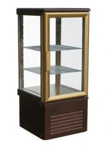 Кондитерский шкаф R120C Сarboma