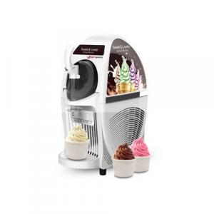 Аппарат для мягкого мороженого GGM JMNC6L