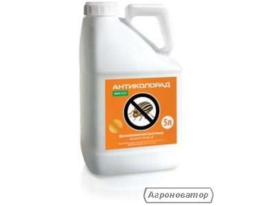 Инсектицид Антиколорад (Укравит)