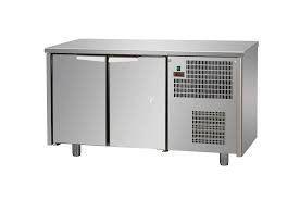 Холодильный стол 3 двери Tecnodom TF 03 MID 60