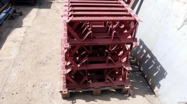 Ролики конвейерные от производителя, роликоопоры для транспортеров