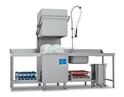 Посудомийна машина WOLK-1500