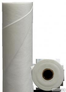 Агроволокно укривне, біле, рулон 3,2х100 - поверхнева щільність 17 г