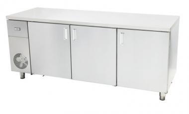 Холодильний стіл Orest RTD-3/6 2000х600