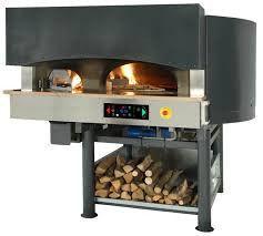 Печь для пиццы MRE 150 ST MORELLO FORNI