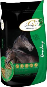 Комбікорми для коней