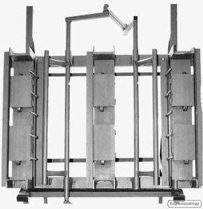 стол для изготовления поддонов