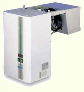 Моноблок для холодильной камеры LAIKA EL17125В