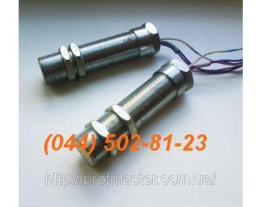 БТП-102 Датчик БТП-102-24 вимикач БТП 102 перемикач безконтактний торцевої БТП-102