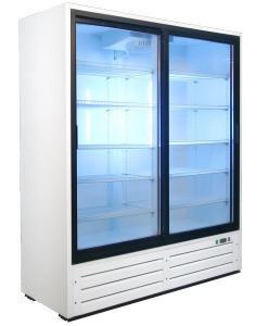 Шафи холодильні ШХ