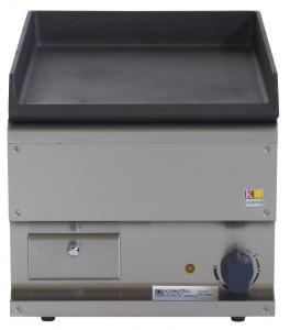 Жарильна поверхня ел. Kogast EZT40L (БН)