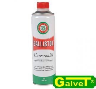 Індустріальне масло