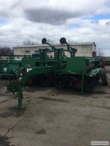Сеялка зерновая Great Plains 3S4000 2011