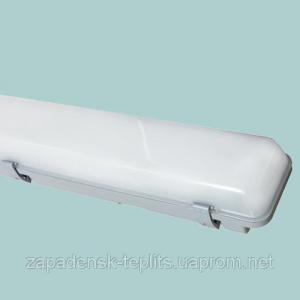 Промисловий світлодіодний світильник 72W IP65 1200мм