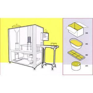 Автоматы для наполнения готовых контейнеров