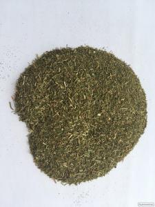 Продам зелень сушенную по лучшим ценам
