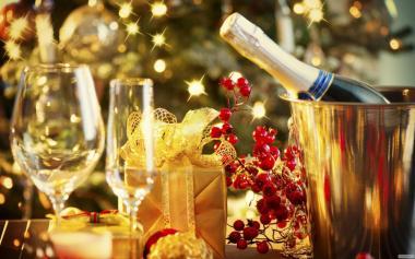 Алкогольные напитки 40