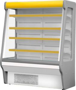 Горка холодильная (стеллаж) RODOS 1.0