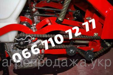 Продаж сівалок СУПН-6 ежектор, вентилятор пневматична