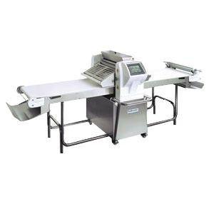 Автоматична тісторозкаточна машина ROLL STAR700