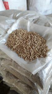 Продам пеллеты из соломы, кукурузы и камыша