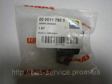 Датчик індукційний Claas 011780