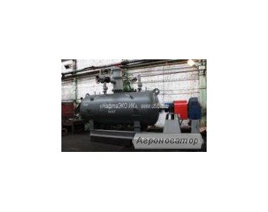 Аналог вакуумного котла КВ-4,6 - Варильний котел КП