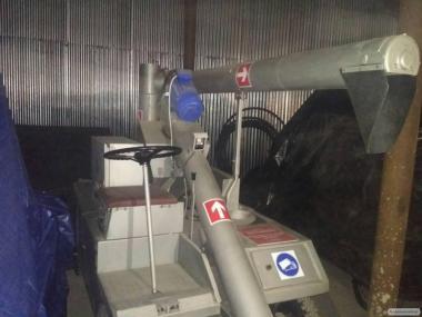 Протруювач насіння ПС-10