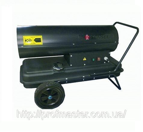 Дизельный обогреватель, дизельная тепловая пушка, нагреватель дизельный серии BDO