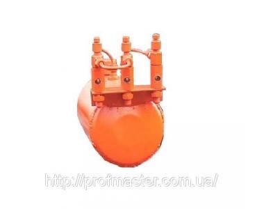 Насос КО-503, вакуумний насос КО-503, насос пластінчастий КО503 (НВПР-240), насос на асенізатор