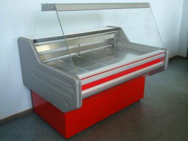 Холодильна вітрина Класика 1.3 ВХСК