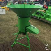 Оборудование для обработки сельскохозяйственных культур