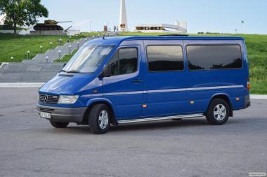Пасажирські перевезення 12 місць,замовлення,оренда мікроавтобуса