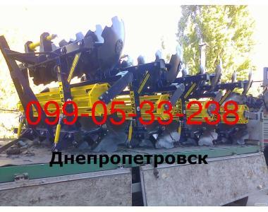 Навесная борона АГД 2,1(заводская сборка)остерегайтесь подделок!!!