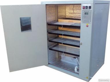 Инкубаторы БЕСТ-200, БЕСТ-500 (BEST-200, BEST-500) Автомат