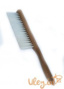 Пасічна щітка штучна 2-рядна