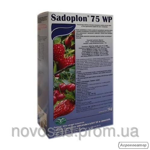 Sadoplon 75 WP (Садоплон) 1кг - контактний фунгіцид
