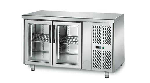 Стіл для напоїв GGM KTS147A#G2 (холодильний)
