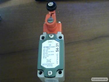 Продам Кінцевий вимикач ВП15М4231-4-54У3 - 10 штук