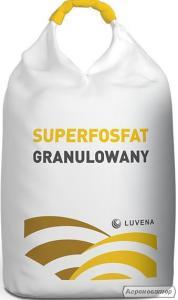 LUVENA-Суперфосфат простой гранулированный