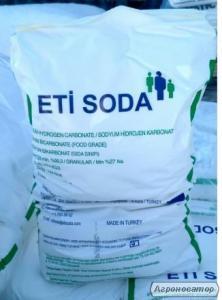 ООО Агрокомс ЛТД предлагает Соду Кормовую производство Турция