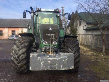 Трактор FENDT 933