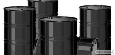 Пічне нафтове паливо