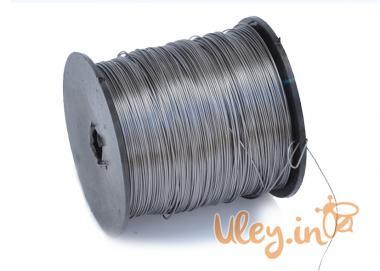 Дріт пасічний 0,5 кг, діаметр дроту 0,5 мм